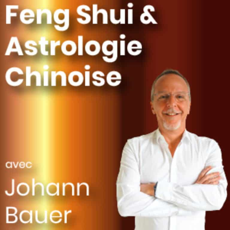 Feng Shui & Astrologie Chinoise