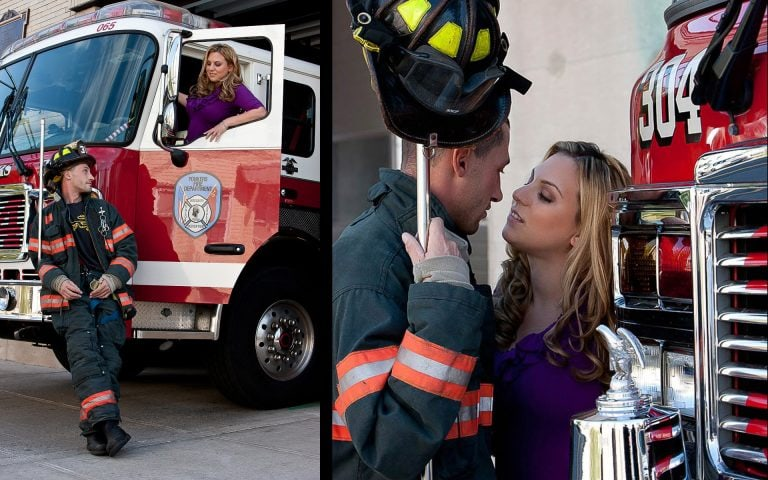firefighter-couple-engagement-photo-shoot-juliati-photography