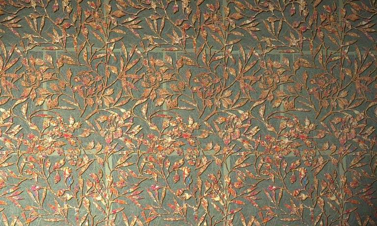 Качественное покрытие для стен текстильные обои