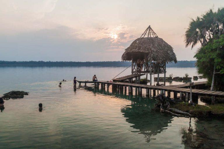 Lake Lachua