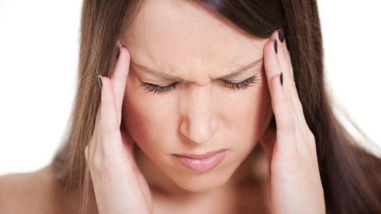 migrénes fejfájás és a magnézium