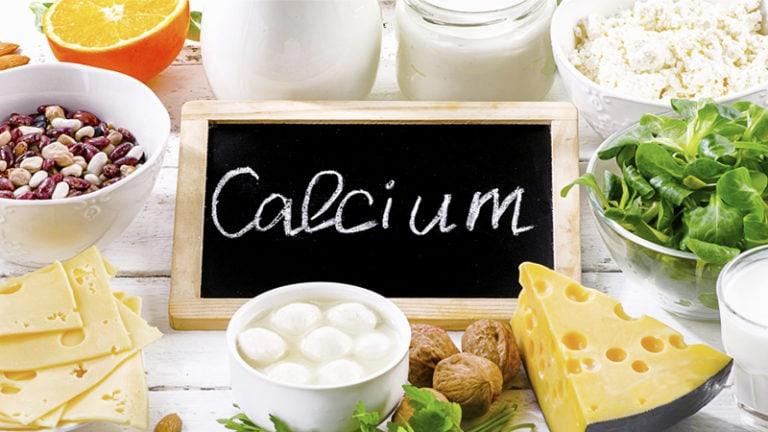 Kalcium és magnézium
