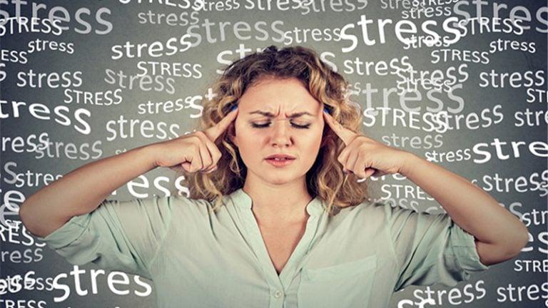 Hétköznapi stresszoldás