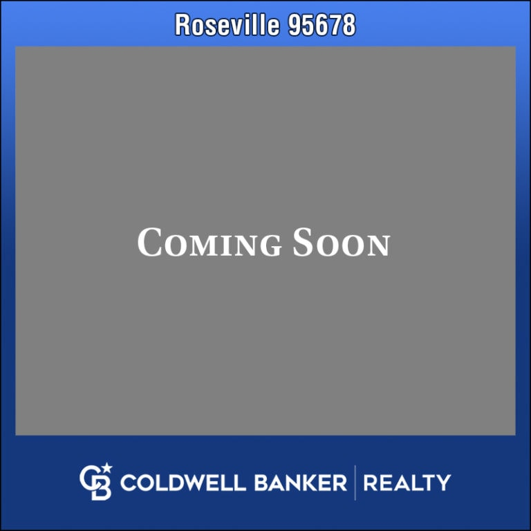roseville home coming soon
