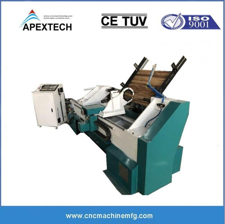Most Popular CNC Wood Turning Lathes New Style 1530 Wood Lathe Machine Buy Online Loading Unloading System With Low Price