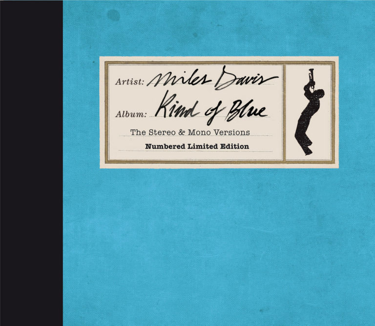 """Kind of Blue"":<br> la solitudine<br> di Miles Davis"