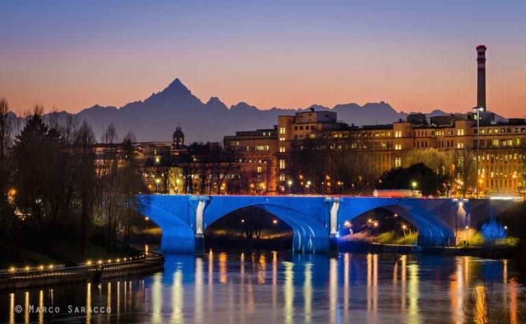 Torino (ma non solo) <br>negli splendidi scatti <br>di Marco Saracco