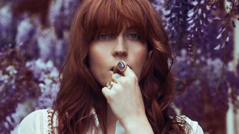 Florence Welch: tra esoterismo indie e art rock