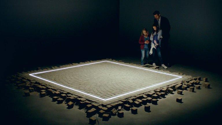 The Square, ovvero di come l'arte maledì l'uomo