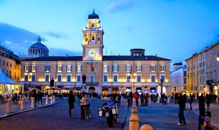 Conosciamo Parma, Capitale italiana della Cultura 2020