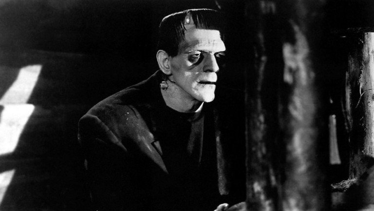 Il nome di Frankenstein: apologia di un mostro invendicato