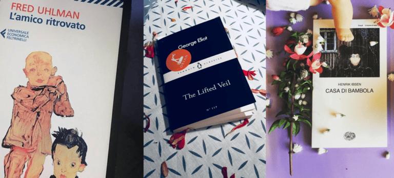 7 letture brevi: la letteratura in meno di 100 pagine