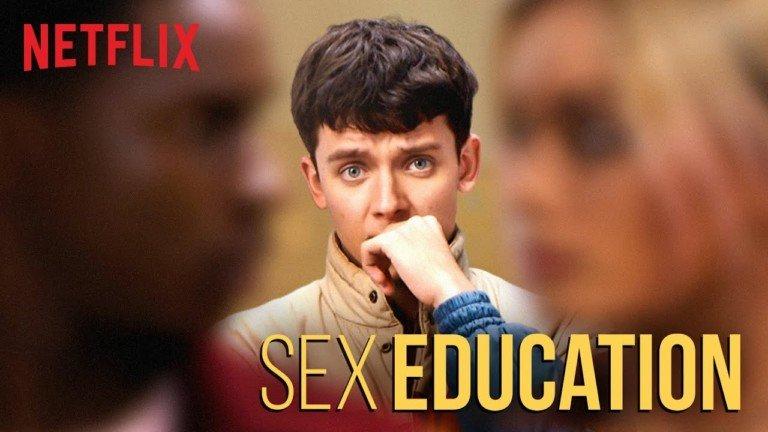 Sex Education, ossia come svelare il fantomatico mistero aleggiante attorno al sesso
