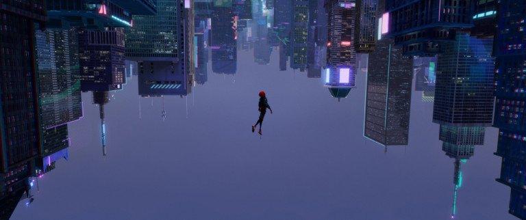 «Spider man: un nuovo universo», l'unico cinefumetto che dovreste vedere