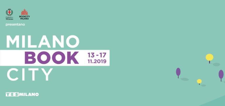 BookCity Milano: torna la festa dei libri in tutta la città