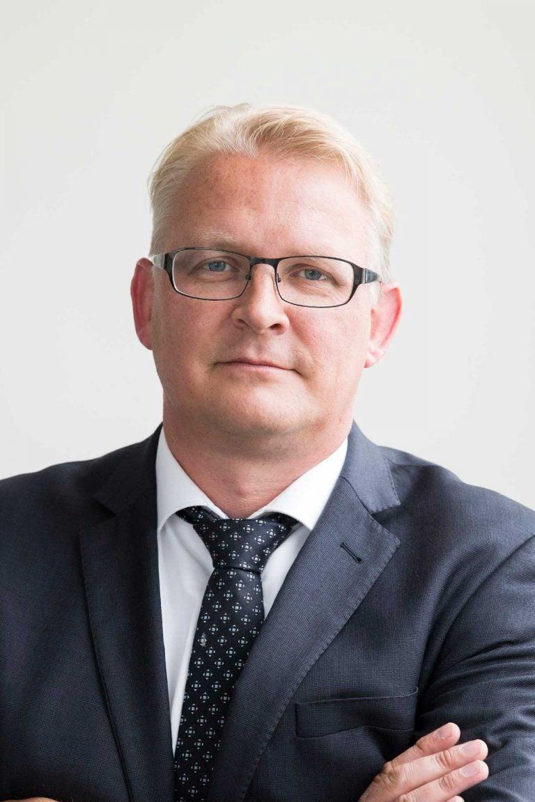 Rechtsanwalt Dr. Geralf Prüfer