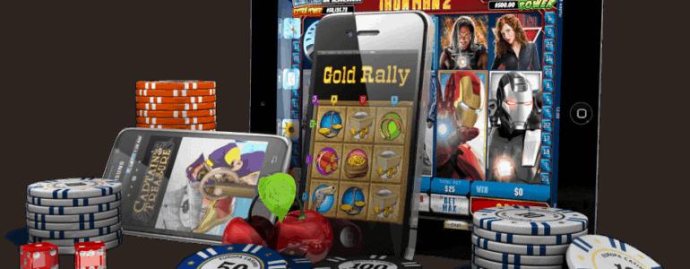 Online Casino Pokies Software