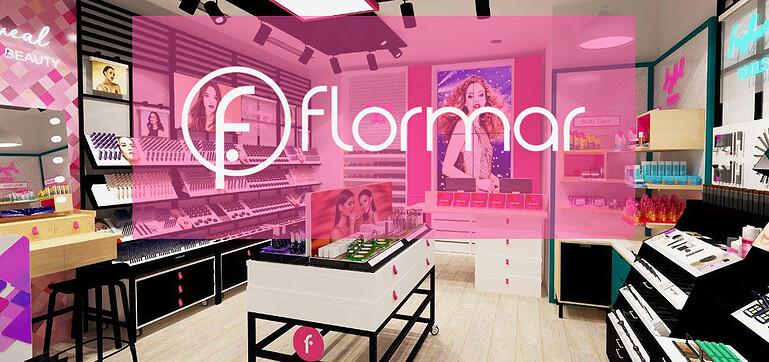 Flormar Bourgo Mall