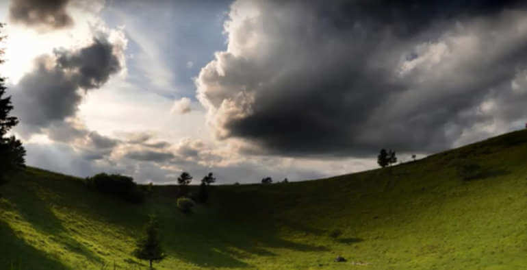 Auvergne : Il tesoro segreto