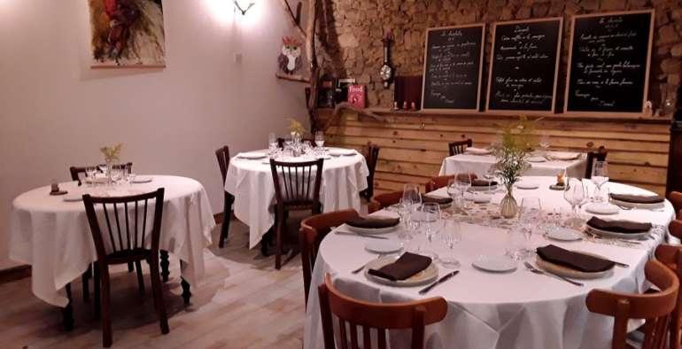 Le Chouette Restaurant
