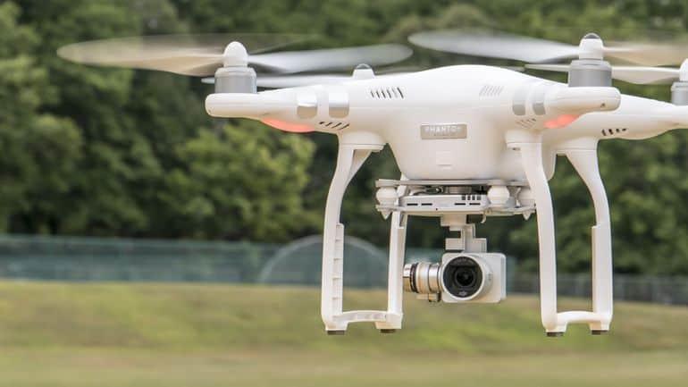 Drones ou Droner