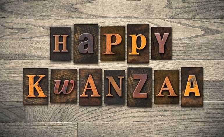 Nanny advice: Celebrating Kwanzaa