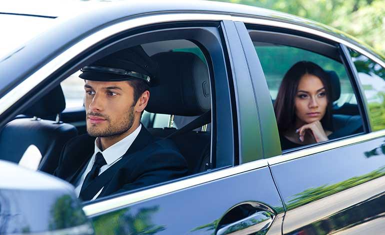 Hire a Chauffeur, Chauffeur Staffing Agency