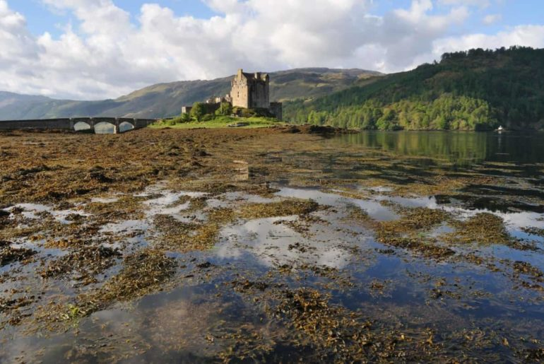 best scottish castles
