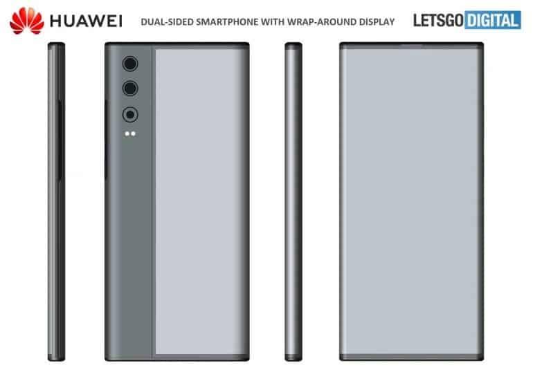 Huawei Mi Mix Alpha