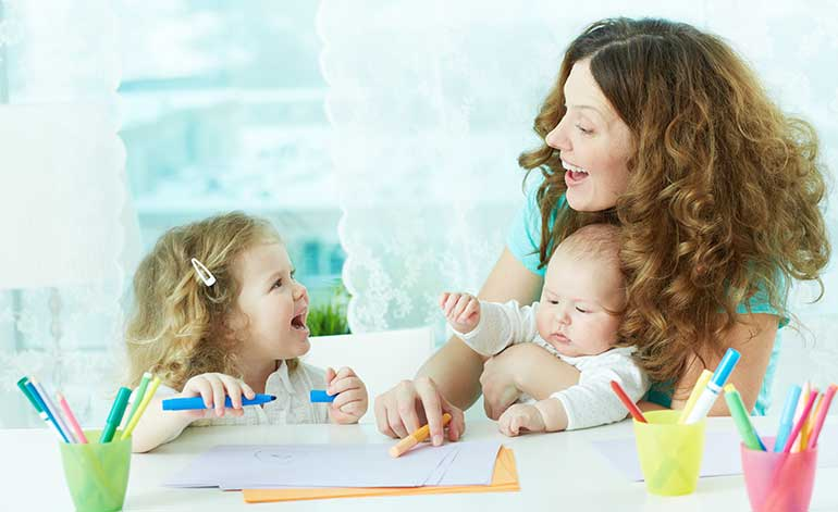 Hire a Nanny, Nanny Staffing Agency