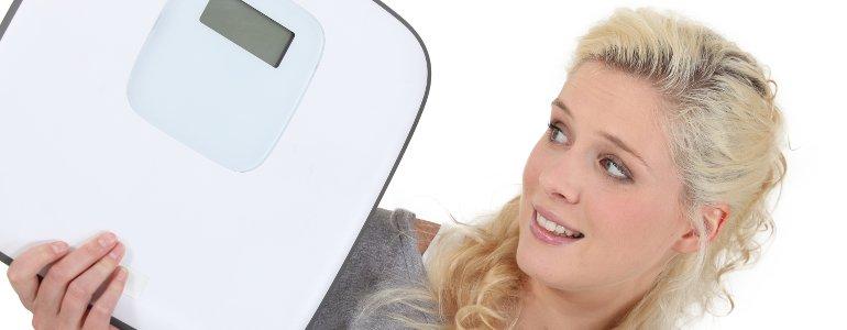 Gewichtszunahme kann viele Ursachen haben