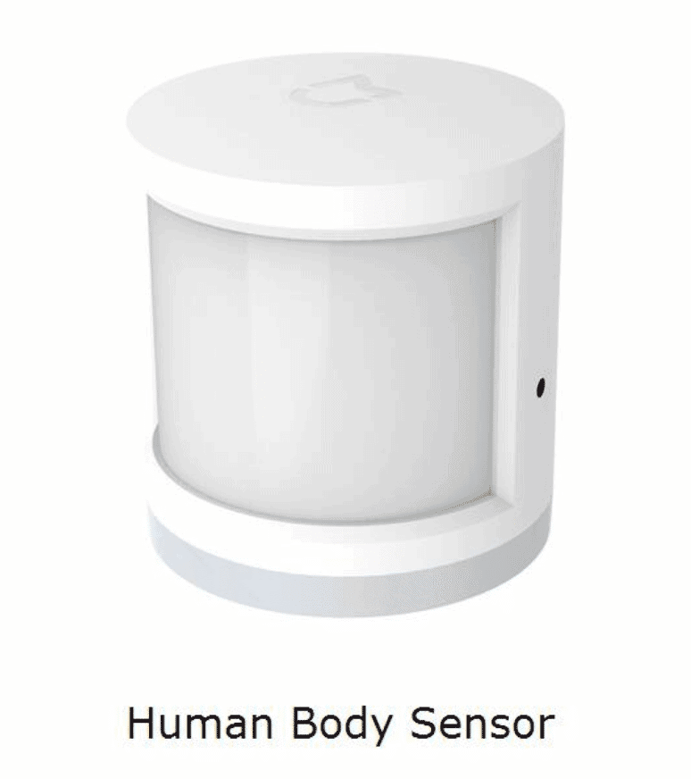 xiaomi body sensor security aliexpress