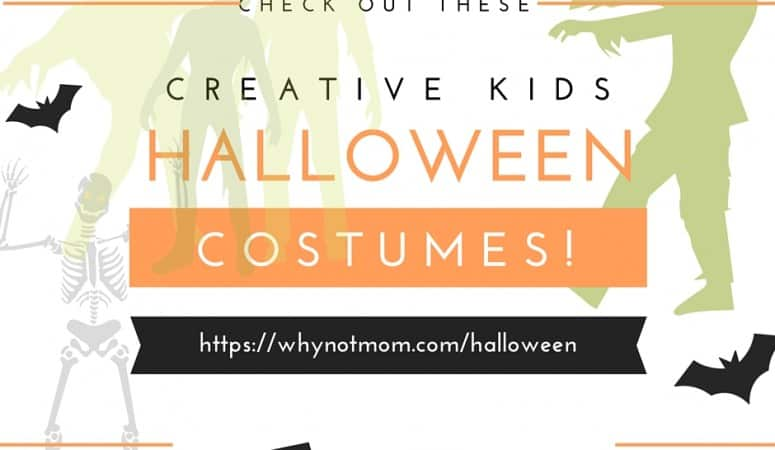 Creative Kids Halloween Costumes That Really Nailed It! #halloween #costumes #diy #craft