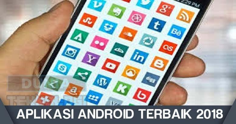Aplikasi Android Terbaik 2018