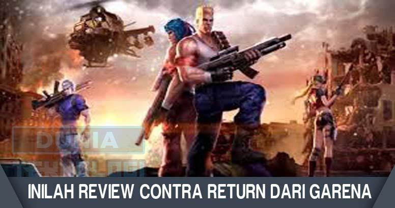 Contra Return