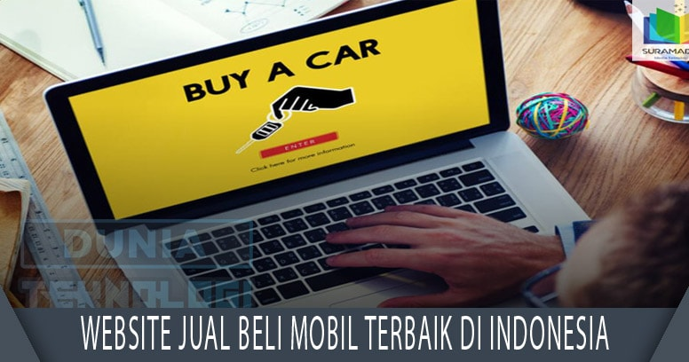 Website Jual Beli Mobil Terbaik di Indonesia