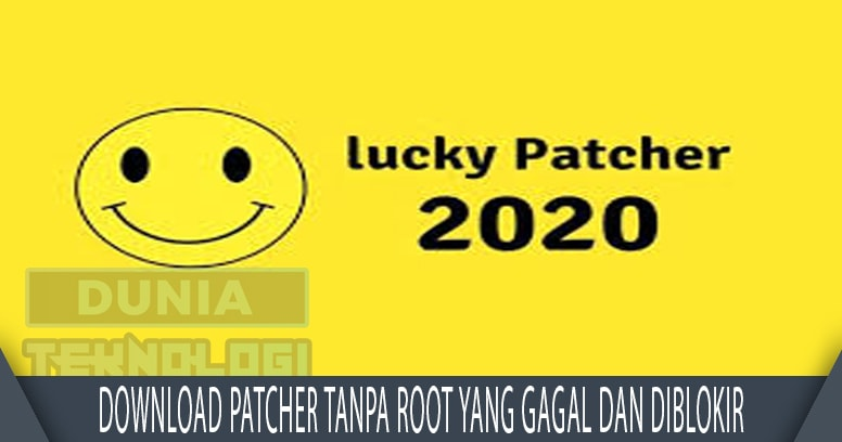 Download Lucky Patcher 2020
