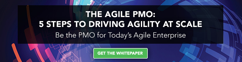 The Agile PMO 5 Steps to Driving Agility at Scale Whitepaper