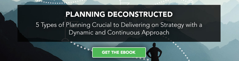 Planning Deconstructed eBook