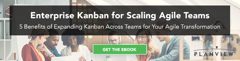 Enterprise Kanban for Scaling Agile Teams eBook