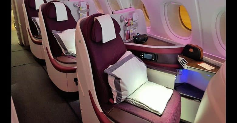 Photo of Business Class Seats – This Is Why They Are So Important