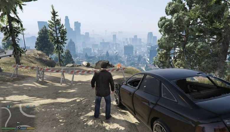 GTA V FOR PC COMING SOON?