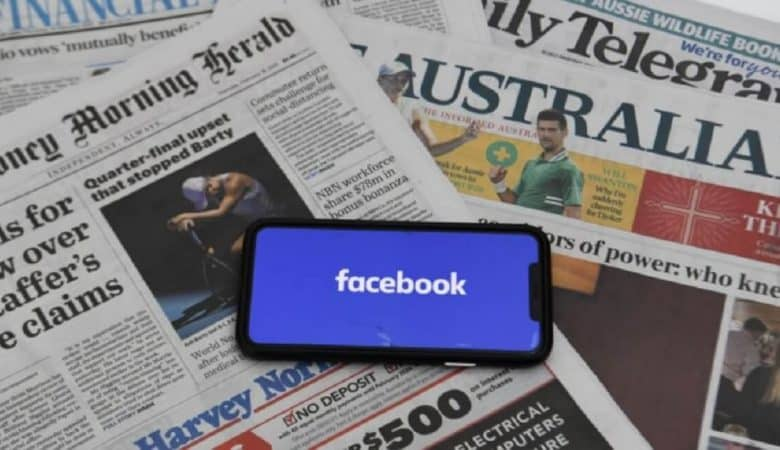 Facebook to restore news sharing in Australia