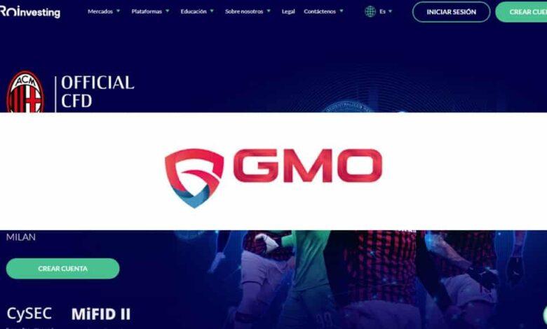 GMO-Trading