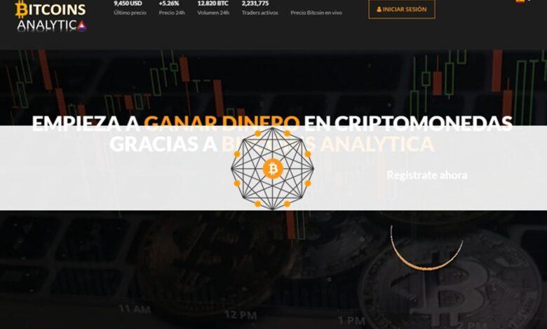 bitcoin analytica
