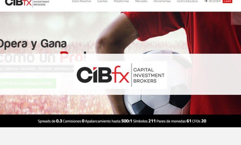 cibfx