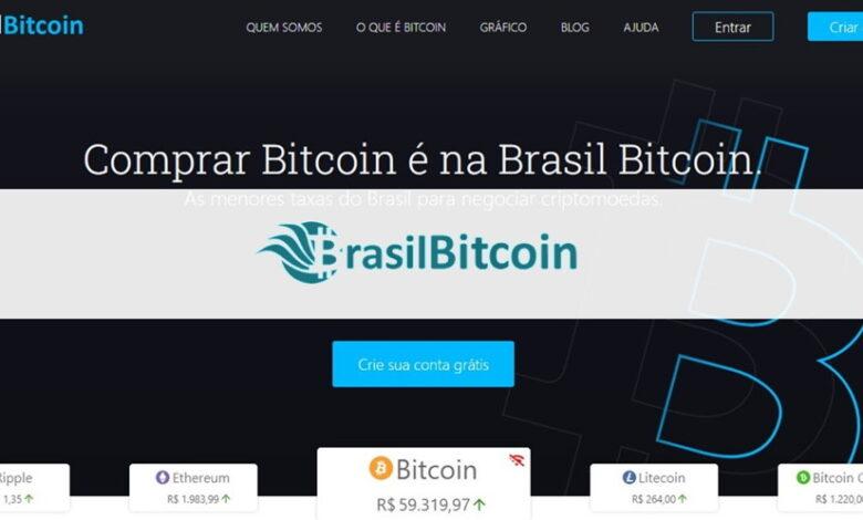 Brasil Bitcoin