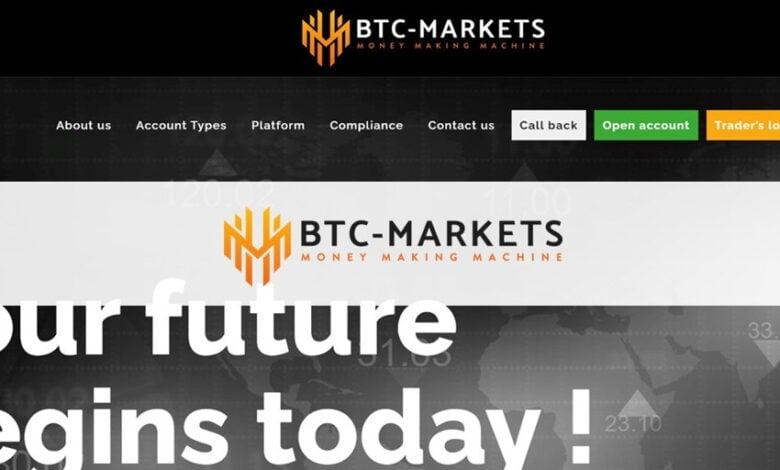 Btc Markets