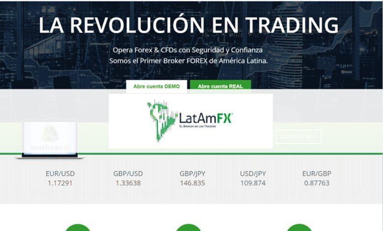 LatAm FX