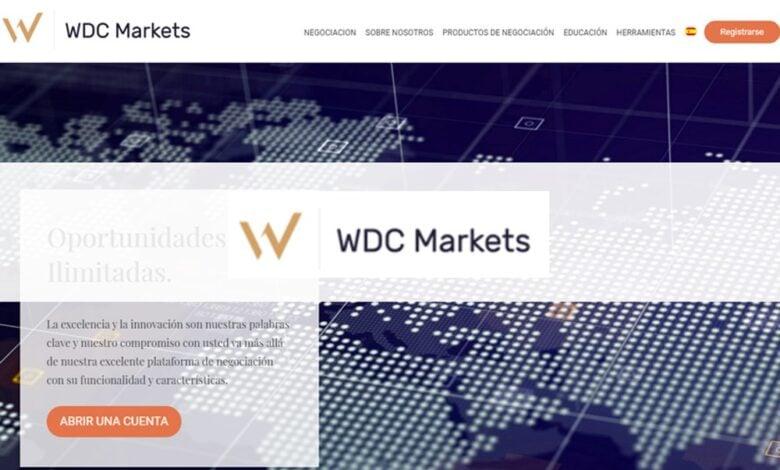 WDC Markets